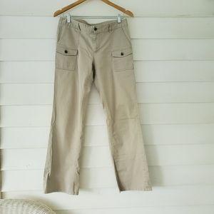 Pants - 👌3for20 Banana republic stretch bootcut pants